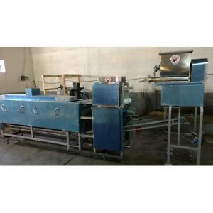 Opportunity Used Corn Tortilla Machine And Dough Feeder