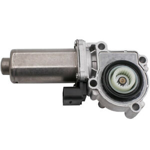 Transfer Case Shift Actuator Motor For Bmw X3 X5 X5 3 0i 4 4i 4 8is 27107599899