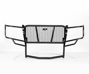 Ranch Hand Ggc15hbl1 In Stock Legend Grille Guard 15 18 Chevy Tahoe Suburban