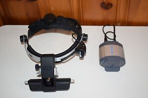 Keeler Vantage Plus Wired Binocular Indirect Ophthalmoscope