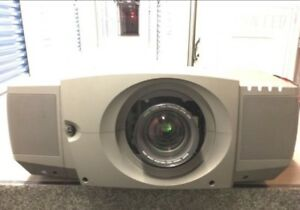 Christie Roadrunner Projector L8