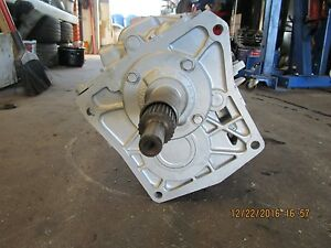 94 95 Chevy S10 T5 Rebuilt 5 Speed Transmission Ford Type Bolt Pattern Streetrod