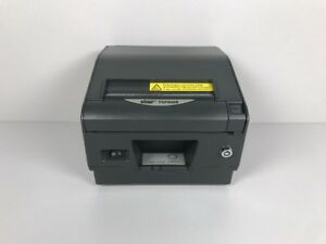Star Tsp800ii Thermal Printer W Ethernet Port