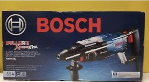 Bosch Gbh2 28l Bulldog Xtreme Max 1 1 8 In Sds plus Rotary Hammer New In Box