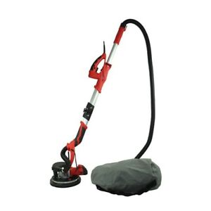 New Lightweight Drywall Sander With Vacuum And Adjustable Speed Free Shipping