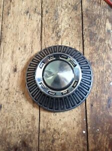 1966 67 Ford Galaxie Fairlane 10 1 2 Dog Dish Poverty Hubcap