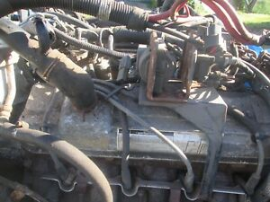 Used 1995 97 Ford 460cid v8 Complete Engine true 98k Clean 7 5l Gas Unit strong