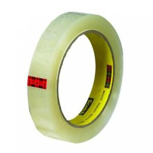 Scotch Transparent Tape Engineered For Office And Home Use Versatile Cuts