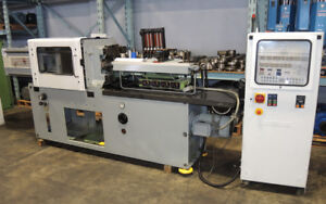 Arburg Allrounder 270 75 250 Plastic Injection Molding Machine 28 Ton 1993 1 1oz