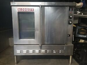 Blodgett Electric Full Pan Convection Oven Sho 100e
