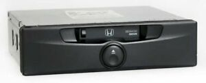 2006 Honda Accord Factory Oem Remote Cassette Player Part Number 08a03 5e1 001