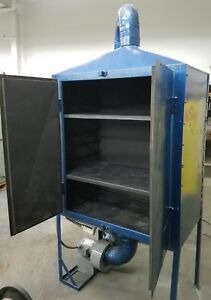Electric Hot Air Drying Oven 275f Max Temp Fast Heat Recover