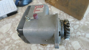 Nos Oem Wico Xh24778 Xh 24778 Wisconsin Magneto Ignition