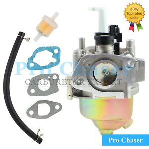 Carburetor For Chinese Inverter Generators Xyg2600i e 125cc Xy152f 3