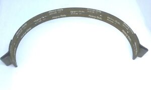 . 4f27e fnr5 band Relined with HEAVY DUTY Kevlar Band 4f27e Fits Ford and Mazda $19.95