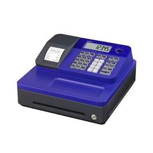 Casio Thermal Print Cash Register Se g1sc bu
