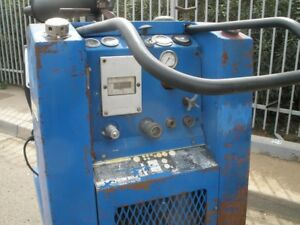 Meco V65h Hydraulic Pump Power Unit 25 Gpm 2250 Psi