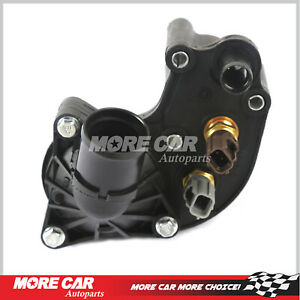 Thermostat Housing Assembly Fit For 1997 2001 Ford Ranger Explorer Mercury 4 0l