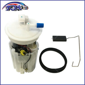 Fuel Pump Module Assembly For 2002 2003 Nissan Altima 2 5l L4 E8496m