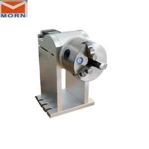 80mm Rotary Axis For Laser Marking Engraving