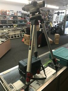 Bosch Tool Gol26 26x Automatic Optical Level With Tripod Free Shipping