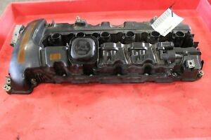 2008 Bmw 535i N52 Engine Valve Cover 70312785