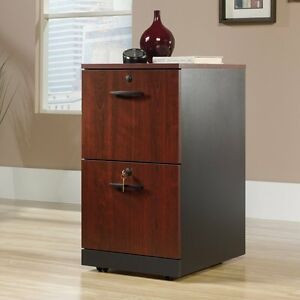Sauder Via 2 Drawer File Cabinet