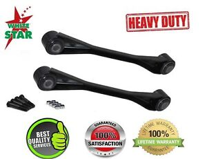New 1997 2002 Ford Expedition Upper Rear Trailing Control Arm Kit With Hardware
