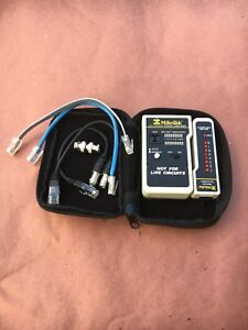 Data Port And Cable Tester Milestek