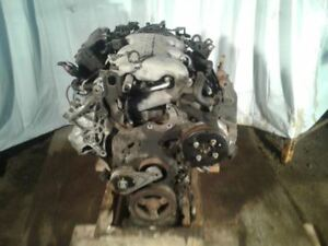 Engine 2003 03 Buick Century 3 1l V6 Motor Only 87k Miles Run Tested