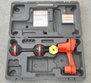 Ridgid Brand Locator Wand Model Scout For Seesnake Sewer Camera Clean