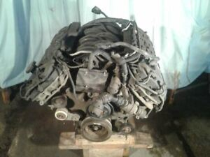 Engine 2011 2013 11 13 Ford F150 5 0l V8 Motor 130k Miles 275 Core Charge
