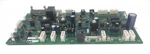 Laserscope Gemini Laser System Np Power Distribution Board 01260260 As Is Parts