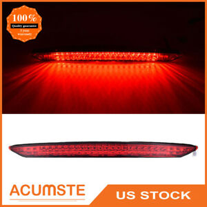 12v 46 Led Truck Trailer Tail Lights Turn Signal Reverse Brake Stop Rear Lamp
