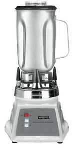 Food Blender 32 Oz extra Heavy Duty Waring Commercial 7011hs