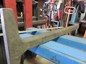 Pexto Hatchet Stake Forming stake blacksmith anvil niagara