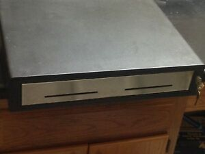 Mmf Cash Drawer Heritage Series Cash Drawer Model 226 113151411 04 With Keys