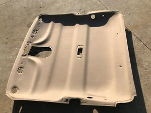 2000 Ford F250 F350 Super Duty Used Extended Cab Oem Roof Headliner Tan