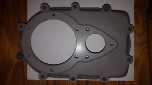 471 671 871 Gmc Detroit Supercharger Front Cover 4 71 6 71 8 71