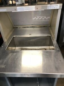 duke Commercial S s nsf Subway Style 1 Hot Well Food Warmer Station