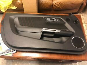 Ford Mustang Gt California Special Factory Lh Driver Door Panel 15 18