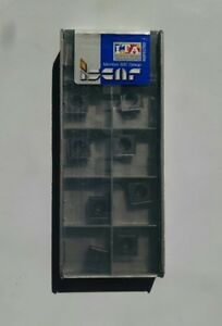 Somt 09t306 Gf Ic908 Iscar 10 Inserts Factory Pack