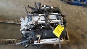 96 Caprice 4 3 Engine Motor Assembly 140 216 Miles No Core Charge Needs Oil Pan