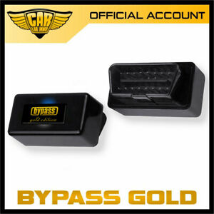 Bypass Gold Edition Made By Carlabimmo Immo Off In Vag Edc16 Edc15 Me7