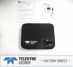 Teledyne Lecroy Zd1500 1 5ghz 1 0pf Active Differential Probe Factory Warranty