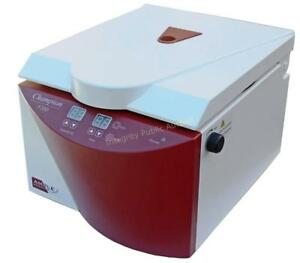 Ample Scientific Champion 8 place Fixed Angle Digital Bench top Centrifuge