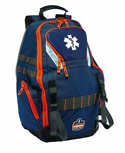 Ergodyne Arsenal 5244 Medic First Responder Trauma Backpack Jump Bag