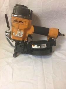Bostitch N57c Siding And Fencing Coil Nailer