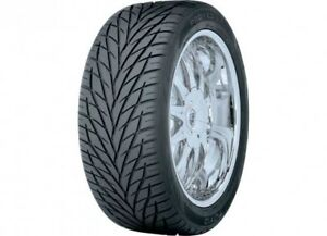 Toyo Proxes S t 285 50r20 116v 2855020 285 50 20