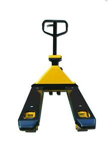 Toolots Fairbanks Pallet Weigh Pallet Jack Scale 5 000 Lbs Capacityfairbanksscal